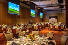 Meetings events and corporate holiday parties at Four Winds Casino New Buffalo